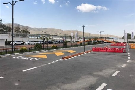 مرکز تست جادهای تا پایان سال ۹۹ راه اندازی می شود
