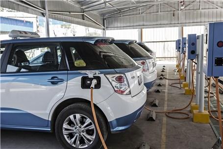 گامی مهم در گسترش خودروهای برقی