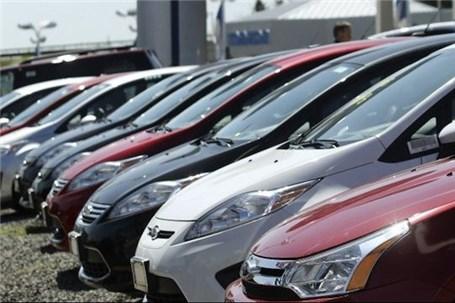 تداوم افت فروش خودرو در اندونزی