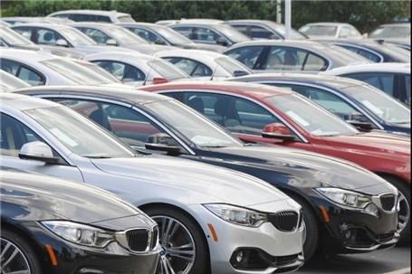 پیشبینی ریزش 40 درصدی قیمت خودروهای خارجی