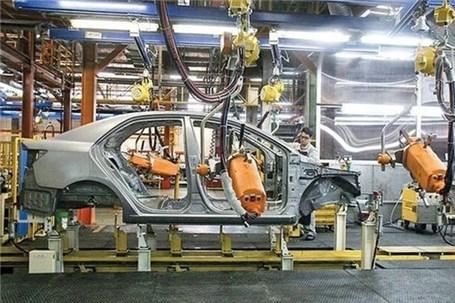 امتیاز مشروط «صمت» به خودروسازان