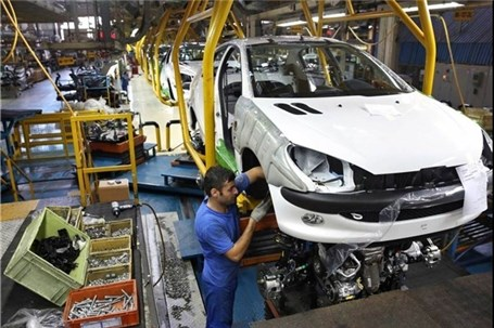 مسیر بازار خودرو در ۱۴۰۰