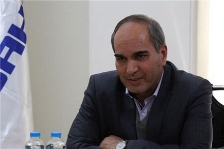 مدیرعامل گروه بهمن انتصاب رزم حسینی به سمت وزیر صمت را تبریک گفت