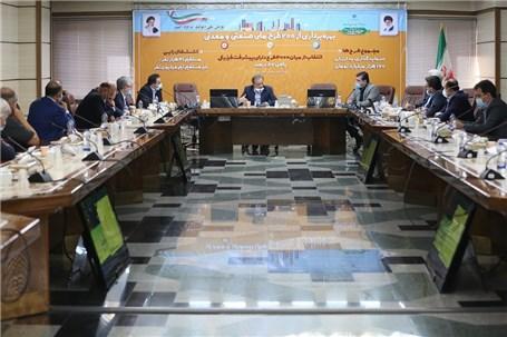 کمیته خودرو با حضور وزیر صمت تشکیل جلسه داد