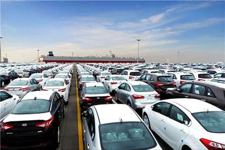 ارزان ترین خودرو وارداتی کمتر از ۱.۲ میلیارد تومان نخواهد بود