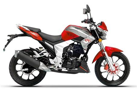 قیمت موتورسیکلت در بازار آزاد ۱۱ مرداد ۱۴۰۰