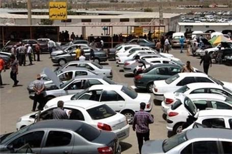 کاهش تقاضای کاذب برای خرید خودرو