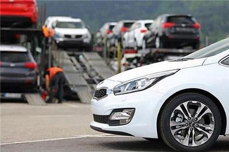 واردات محدود خودرو بازار را آشفتهتر میکند