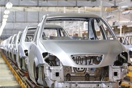 کارنامه ۹۹ صنعت خودرو