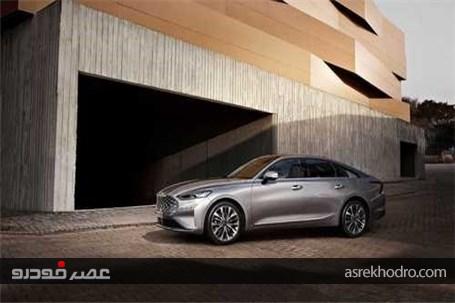 کیا K8؛ معرفی خودرویی که جایگزین کادنزا در کیا موتورز می شود +عکس