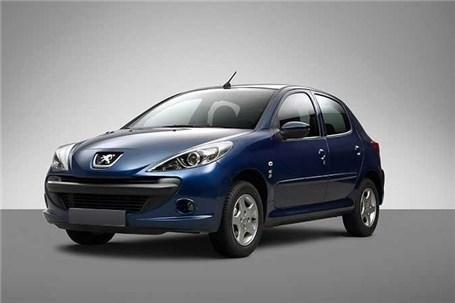 اعلام اولین طرح پیش فروش ایران خودرو در سال 1400
