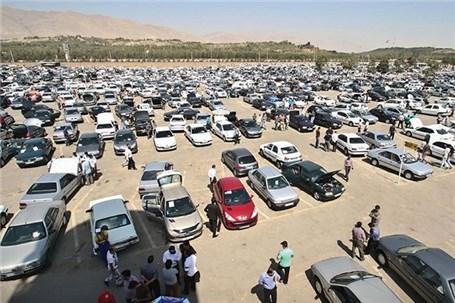 نسخه درمان رکود بازار خودرو ثبات قیمتها است