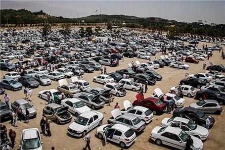 قیمت خودرو خلاف انتظارات