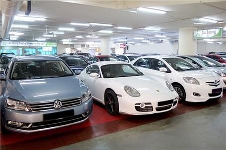 قیمت بالای خودرو در سنگاپور