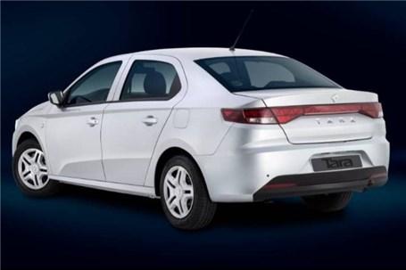 خودروی تارا می تواند خلا موجود در بازار خودروهای ایرانی را پر کند