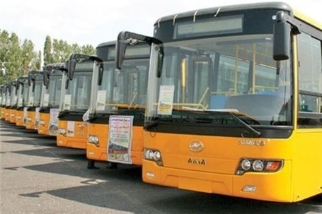 خرید ۲۲۰ اتوبوس نو برای تهران به سرانجام رسید
