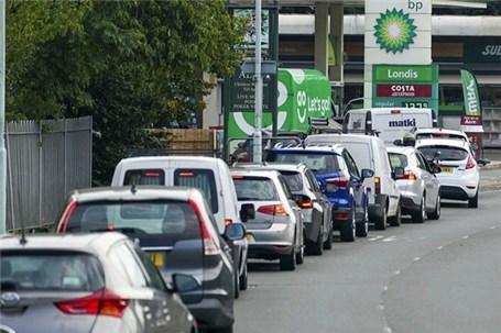 افزایش شدید قیمت بنزین در کالیفرنیا