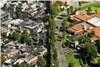 سرحد بین فقیر نشینان و ثروتمندان در مکسیکو