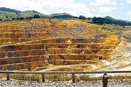 بدون برجام امکان توسعه معدن وجود نداشت
